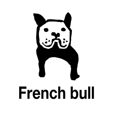 FrenchBullロゴ