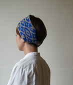 Fresco turban