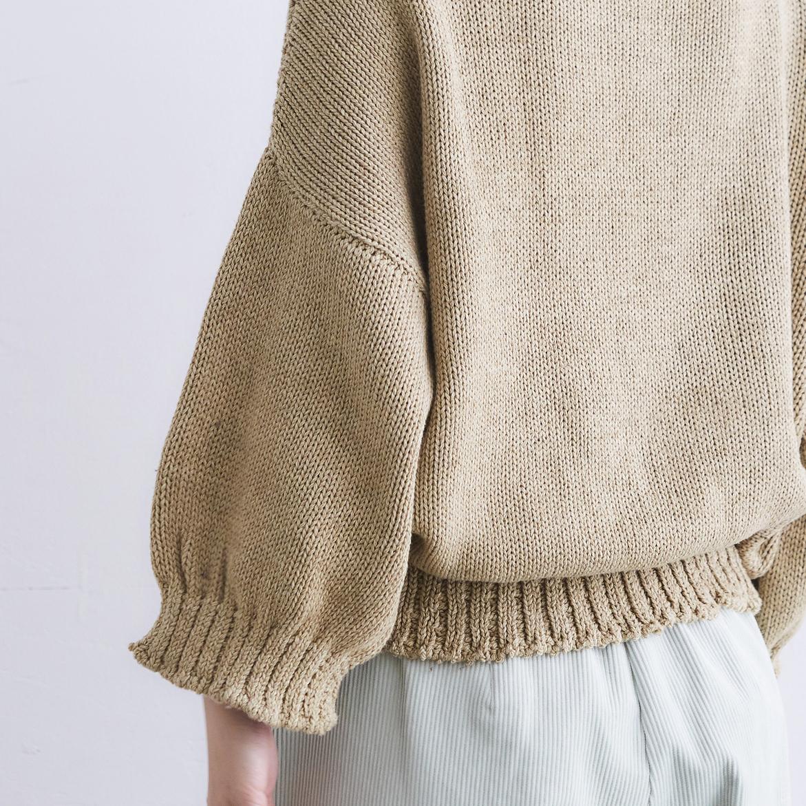 コットンビッグスリーブセーター-画像_03
