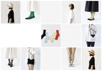 French Bull 2019 spring&summer Collectionを更新しました!