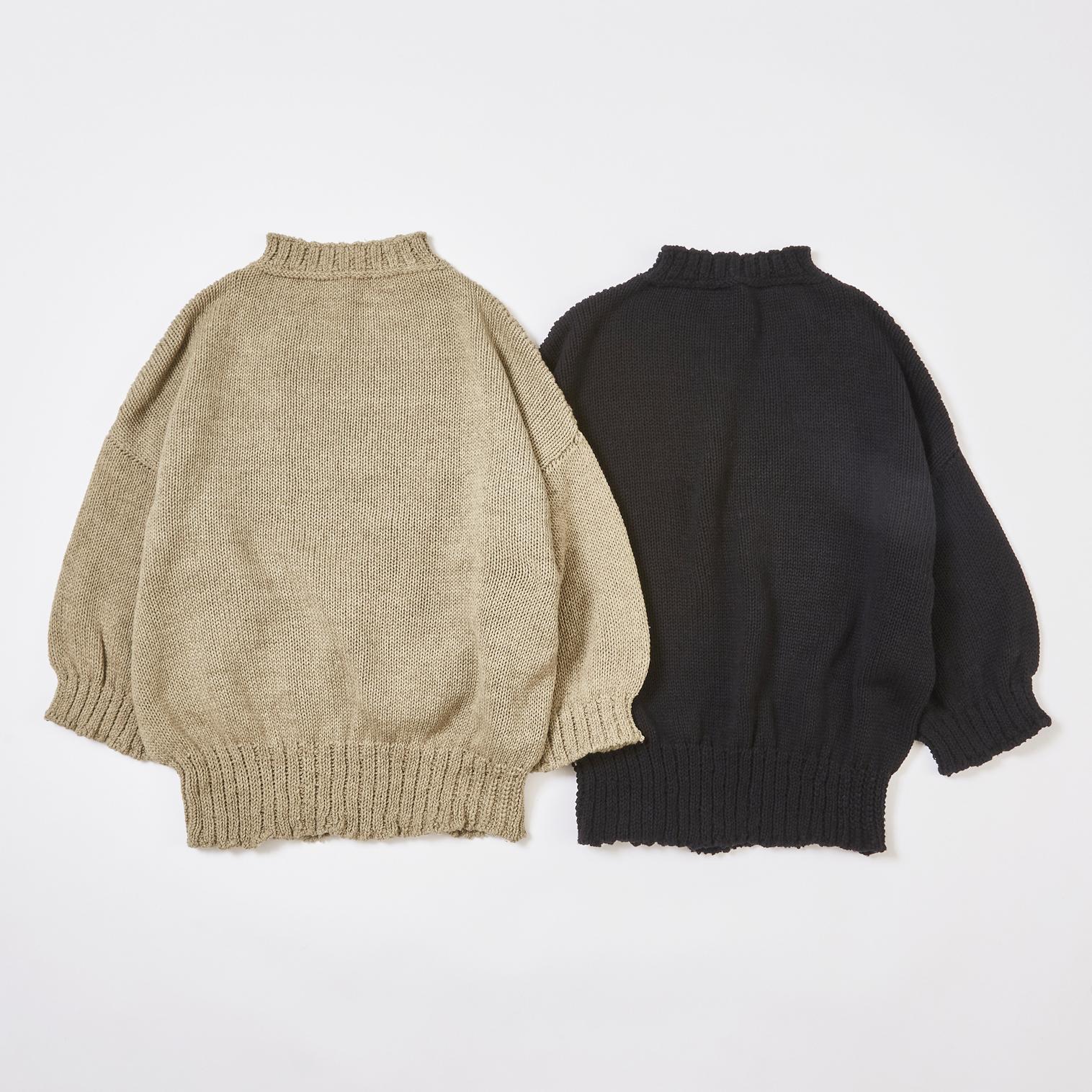 コットンビッグスリーブセーター-画像_01