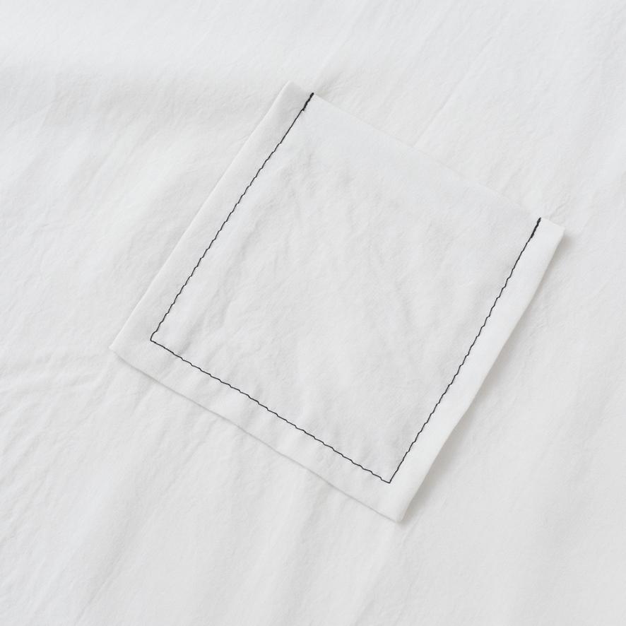 テンセルワイドポケットTシャツ-画像_02