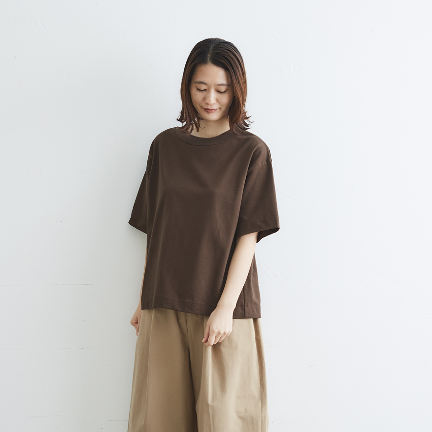 コットンビッグTシャツ-画像_01